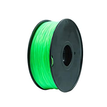 Filamento de impresión 3D Filamento PLA Materia Prima degradable ...