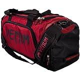 Venum Trainer Lite Sport Bag, Neon Yellow, One Size