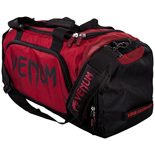 Venum Trainer Lite Sport Bag, Neon Yellow, One Size from Venum