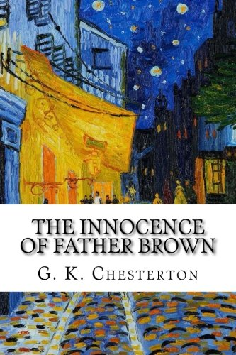 Download The Innocence of Father Brown PDF