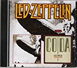 Led Zeppelin 1/Coda [OUT of PRINT IMPORT CD]