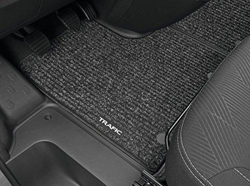 Amazon.fr : Renault Origine Tapis DE Sol Textile TRAFIC III 05.14 ...