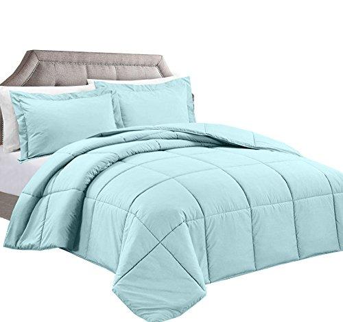 Clara Clark Alternative Comforter Feather