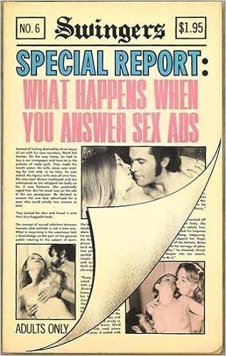 Uk swingers ads 11 Best
