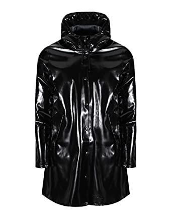 Small Xx Jacket Opal Black Stutterheim At Amazon Men's Mosebacke zgnWdHq
