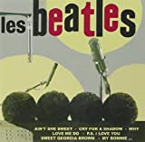The Beatles: Love Me Do/Why/Ps I Love You.. (Audio CD)