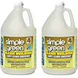 Simple Green 11201 Clean Building Carpet Concentrate Cleaner