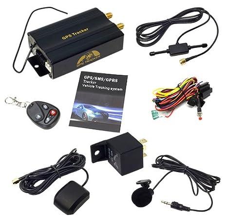 Amazon.com: Sourcingbay – ® Control Remoto Mini coche ...