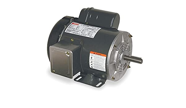 Dayton 5K960 Motor, 1 HP, General: Electronic Component ... on