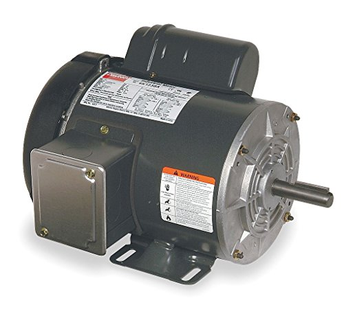 Dayton 6K484 Motor, 1 HP, General by Dayton