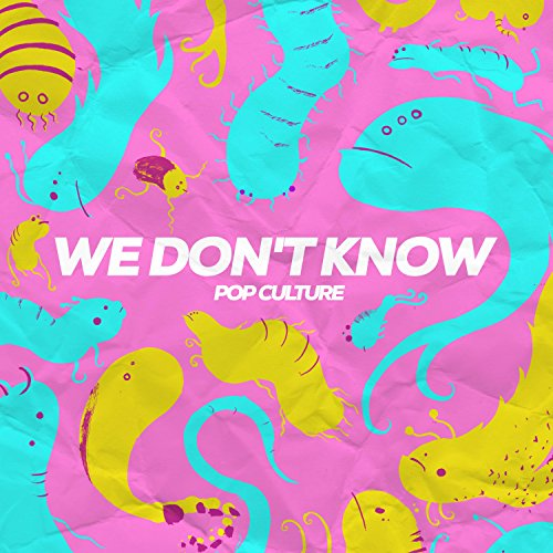 She Dont Know Mp3 Download: Amazon.com: We Don't Know: Pop Culture: MP3 Downloads