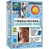 Middle School Advantage 2008
