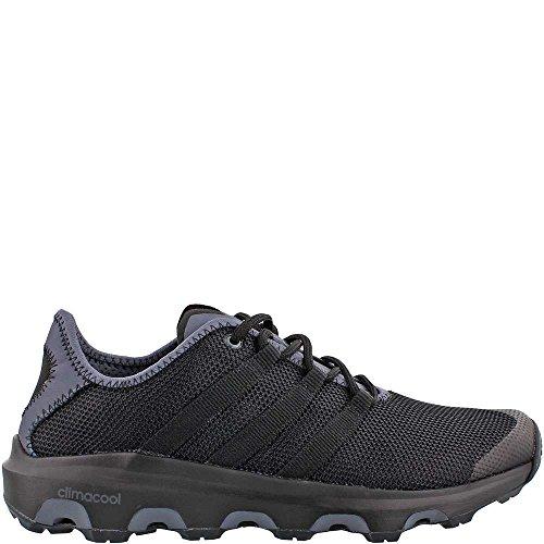adidas Outdoor Men's Terrex Climacool Voyager Water Shoe, Black/Black/Onix, 10 M US