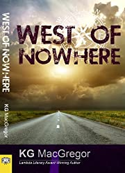 West of Nowhere (English Edition)