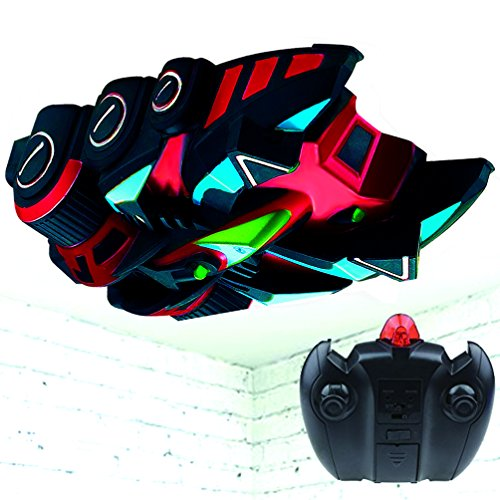 Joyin Toy Wall Climbing Zero Gravity Remote Control RC Vehicle Car