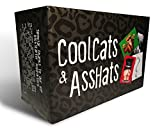 CoolCats & AssHats: The Funnest Adult Party Game