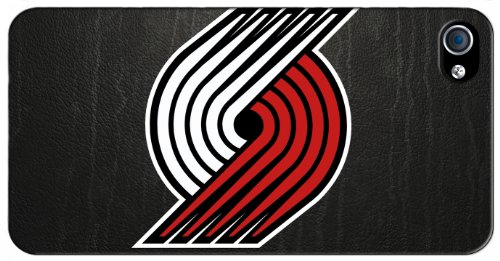 Portland_Trailblazers Warrior Collection Apple iPhone 4 - iPhone 4S 3102mss