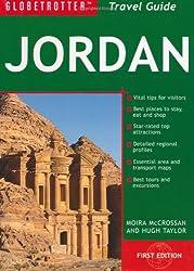 Jordan (Globetrotter Travel Guide)