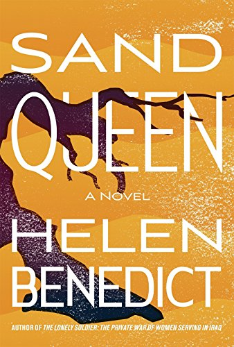 Sand Queen by Soho Press