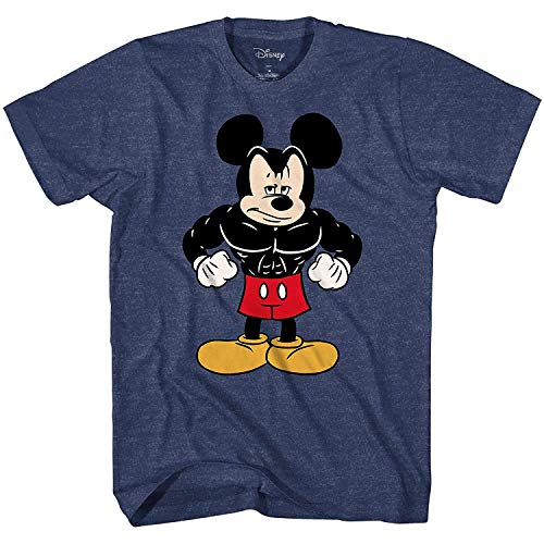Disney Tough Mickey Mouse