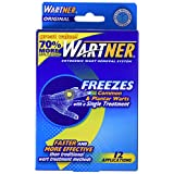 Wartner Cryogenic Wart Removal System - 12 Applications