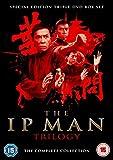 IP Man 1,2 & 3 Box Set [DVD] by Donnie Yen