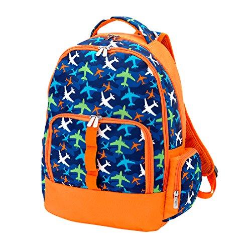 Wholesale Boutique Take Flight Backpack (Barn Pottery La)
