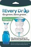 Soap & Lotion Bottle Saver Connecter Coupler