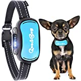 GoodBoy Multimode No Bark Collar for Small, Medium and Large Dogs - Sound