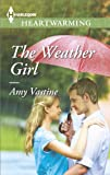The Weather Girl: A Clean Romance