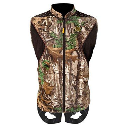 Hunter Safety Elite Vest Safety Harness with ElimiShield ...