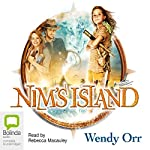 Nim's Island   Wendy Orr