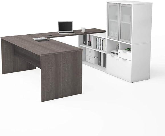 Cheap Bestar Home Office Desk  home office desk for sale