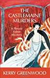 The Castlemaine Murders, Kerry Greenwood, 1590581172