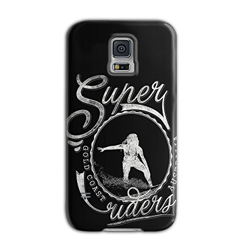 sea-surfing-australia-gold-coast-new-black-3d-samsung-galaxy-s5-case-wellcoda