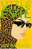 Little Miss Evil, Lev Raphael, 0802733425