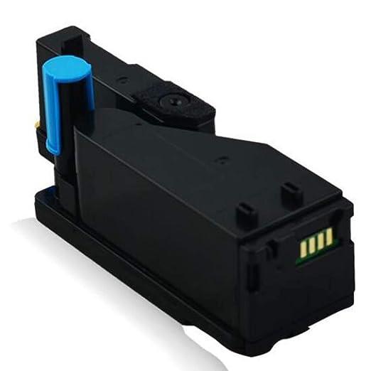 Compatible con Cartucho de tóner de Impresora PLC-CP105 para Fuji ...