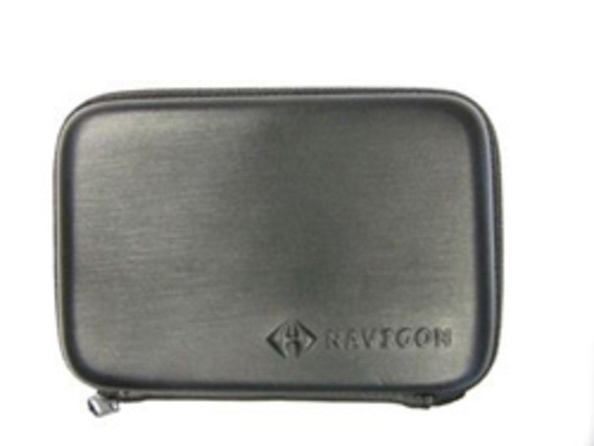 Navigon Schutztasche f/ür 4,3-Navigationsger/äte