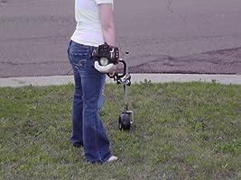 Recortador Caddy: Support accesorio para hierba, hierba ...