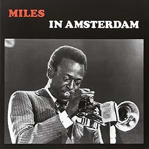In Amsterdam 1957