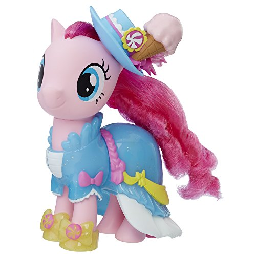 My Little Pony Snap-On Fashion Pinkie Pie -