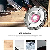 Woodworking saw Multi-function Woodworking Chain