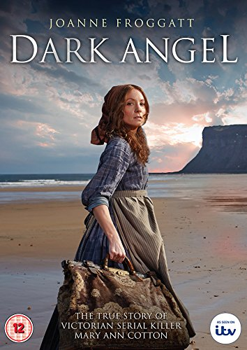 Amazon in: Buy Dark Angel - The True Story of Mary Ann