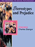 img - for Stereotypes and Prejudice: Key Readings (Key Readings in Social Psychology) book / textbook / text book