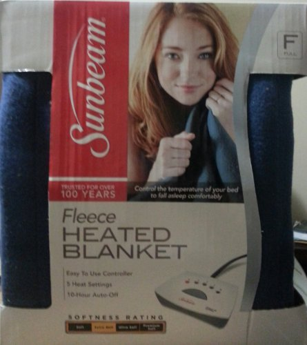 Buy rated electric blanket