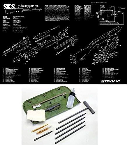 Sks rifle diagram wiring amazon com ultimate arms gear sks rifle gunsmith armorers yugo sks parts diagram sks rifle diagram publicscrutiny Choice Image