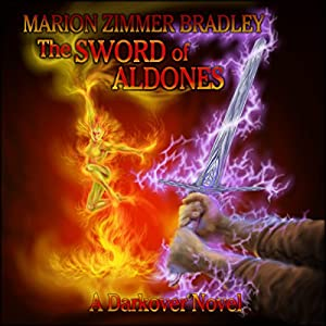 The Sword of Aldones Audiobook