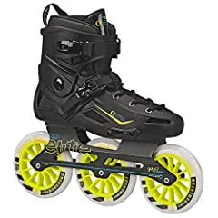 The Alpha 125 Recreational Fitness Inline Skates by RD Elite is our Groundbreaking and Lightweight offering to Tech Savvy Athletes looking to roll in Style and Comfort. These skates will get you from point A to B Easier and Faster than any Sk...