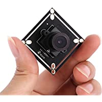 1000TVL 2.8mm 120 Degree Wide Angle Lens COMS Camera Module NTSC Format for Racing Drone