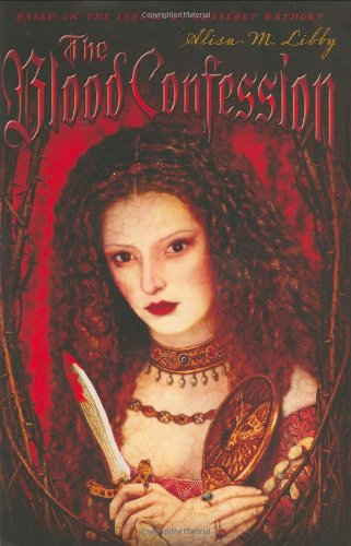 Amazon the blood confession 9780525477327 alisa libby books fandeluxe Document